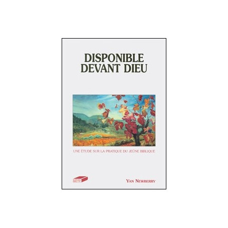 Disponible devant Dieu