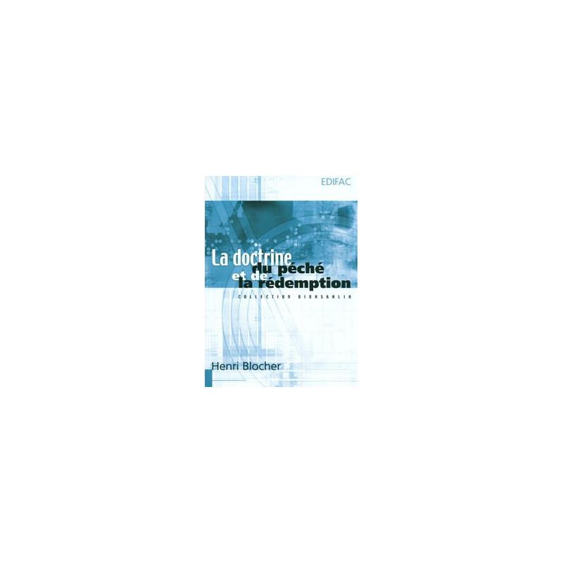 La doctrine du péché et de la rédemption en 1 volume