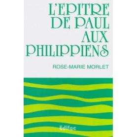 L'épître de Paul aux Philippiens