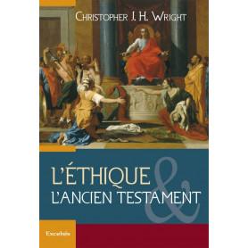 L' éthique et l'Ancien Testament