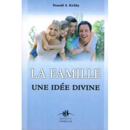 La famille, une idée divine