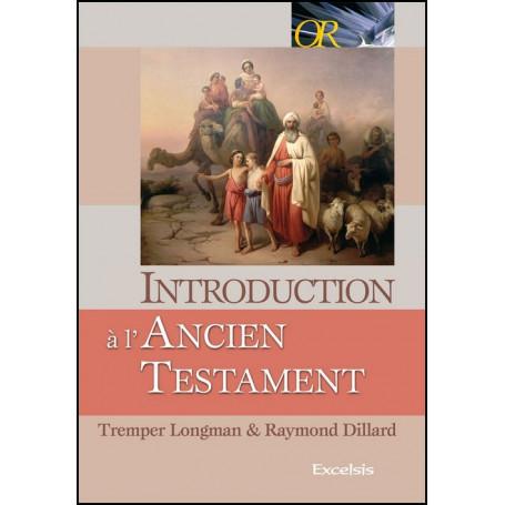 Introduction à l'Ancien Testament
