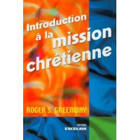Introduction à la mission chrétienne