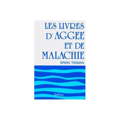 Les livres d'Aggée et de Malachie