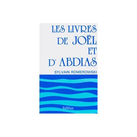 Les livres de Joël et d'Abdias