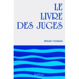 Le livre des Juges