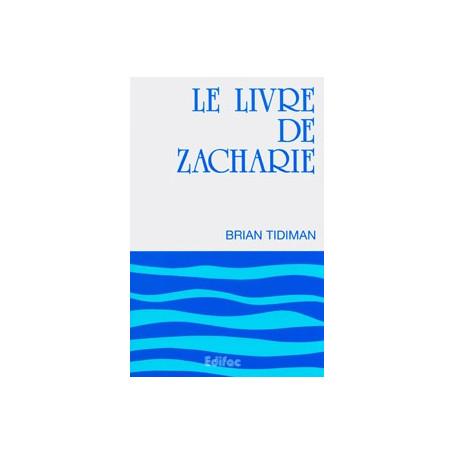 Le livre de Zacharie