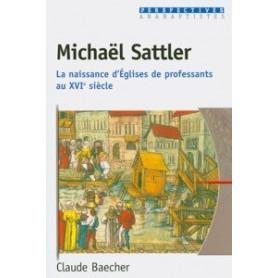 Michaël Sattler