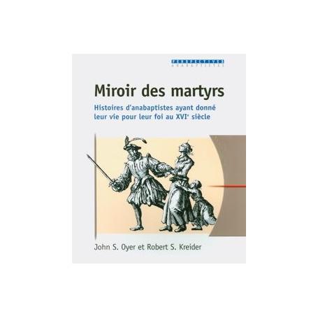 Miroir des martyrs