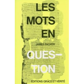 Les mots en question