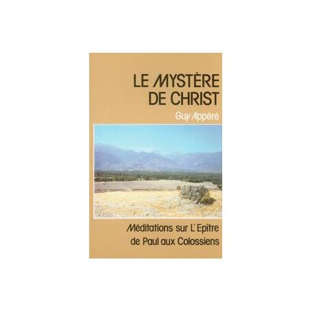 Le mystère de Christ.
