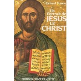 Un portrait de Jésus le Christ