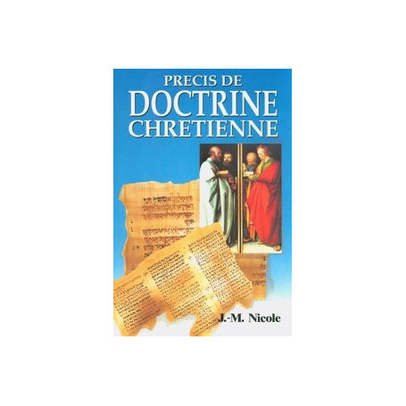 Précis de doctrine chrétienne