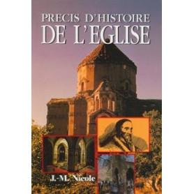 Précis d'histoire de l'Eglise
