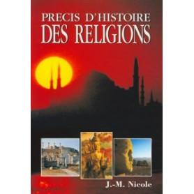 Précis d'histoire des religions