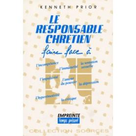 Le responsable chrétien
