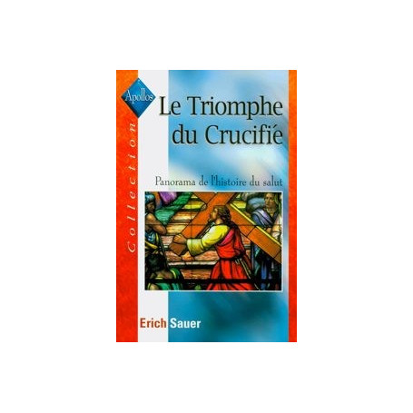 Le triomphe du Crucifié