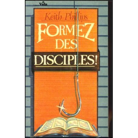 Formez des disciples