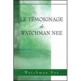 Le témoignage de Watchman Nee
