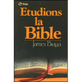 Etudions la Bible