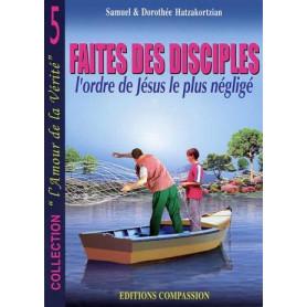 Faites des disciples
