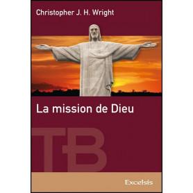 La mission de Dieu