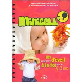 Minicell (Un programme d'éveil à la foi pour les 0-3 ans)