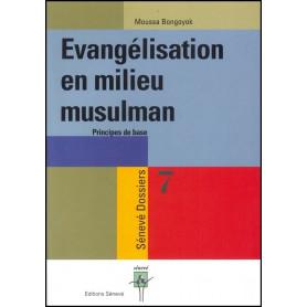 Evangélisation en milieu musulman