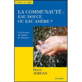 La communauté : eau douce ou eau amère ?