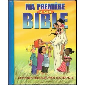 Ma première Bible à moi