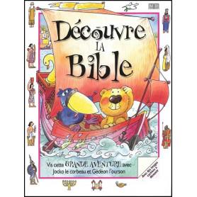 Découvre la Bible
