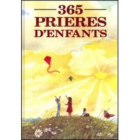 365 Prières d'enfants