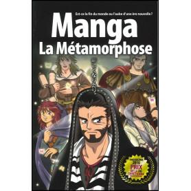 Manga 5 La métamorphose - BD