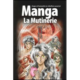 Manga 1 La Mutinerie - BD