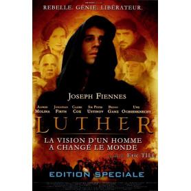 DVD Luther – La vision d'un homme qui a changé le monde