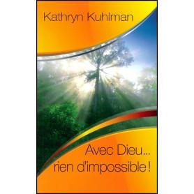 Avec Dieu rien d'impossible