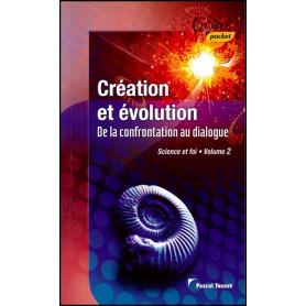 Création et évolution – De la confrontation au dialogue