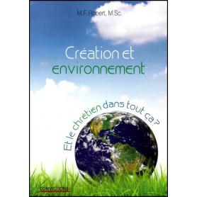 Création et environnement