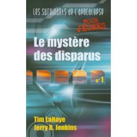 Le mystère des disparus