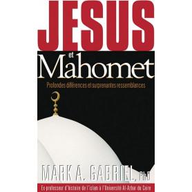 Jésus et Mahomet (grand format)
