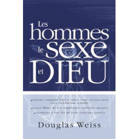 Les hommes le sexe et Dieu