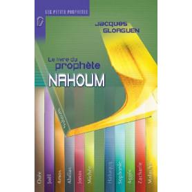 Le livre du prophète Nahoum