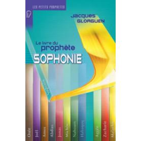 Le livre du prophète du prophète Sophonie