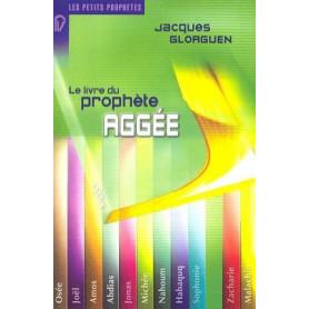 Le livre du prophète Aggée