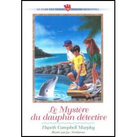 Le mystère du dauphin détective