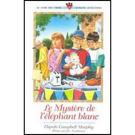 Le mystère de l'éléphant blanc