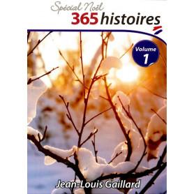 365 histoires – Spécial Noël