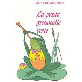 La petite grenouille verte