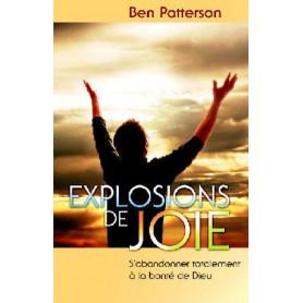 Explosions de joie