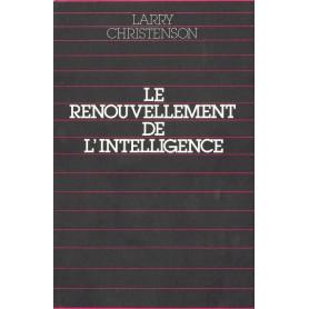 Le renouvellement de l'intelligence